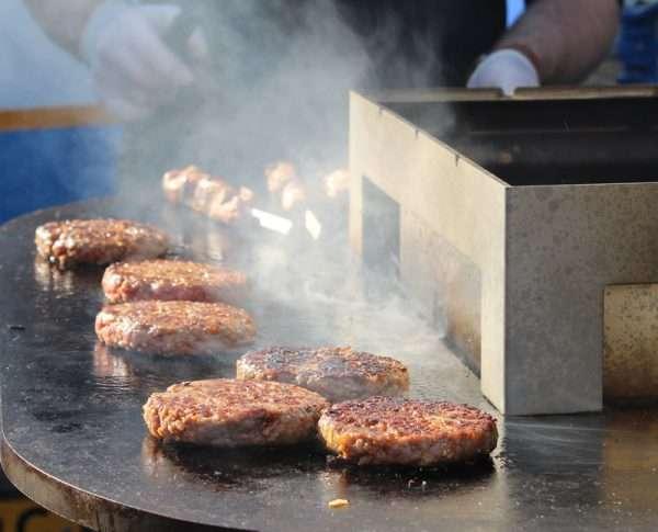 Barbecuepakket Royal